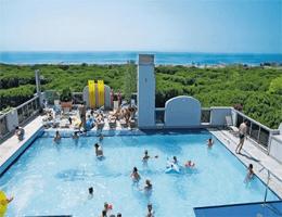 Eraclea Mare – Hotel Eraclea Palace Webcam Live