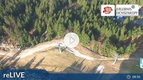 Fichtelberg Ochsenkopf Webcam Live