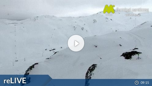 Formigal – Anayet Webcam Live