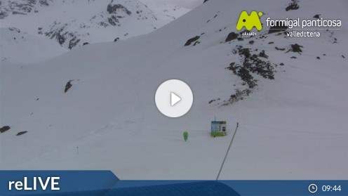 Formigal Garmet Webcam Live