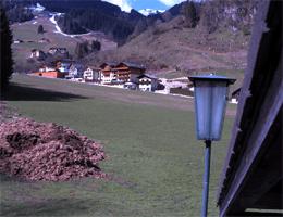 Großarl – Hotel Kristall Webcam Live