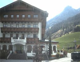 Großarl Hotel Lammwirt Webcam Live