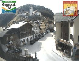 Großarl – Marktplatz Webcam Live