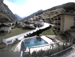 Hüttschlag Hotel Almrösl Webcam Live