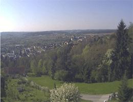 Hartberg Webcam Live