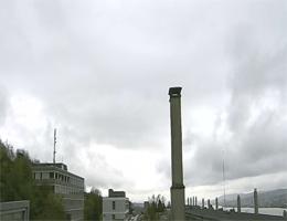 Horgen – Gleitschirm-Flugschule Magiclift Webcam Live