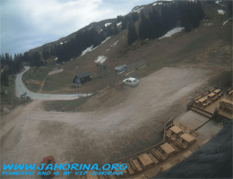 Jahorina – Rajska Vrata Webcam Live