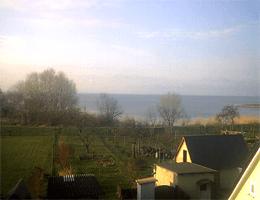 Kamminke – Stettiner Haff Webcam Live