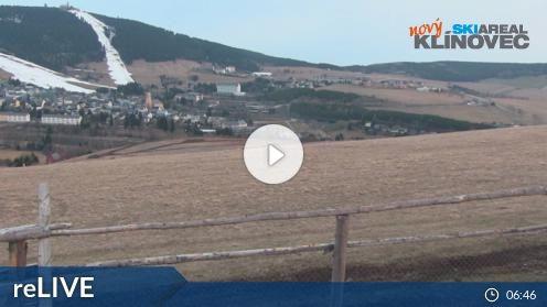 Klínovec – Keilberg webcam Live