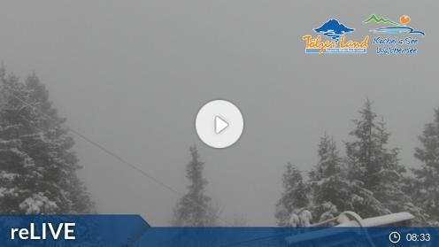 Kochel am See – Herzogstand Webcam Live