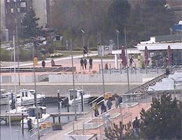 Ostseebad Damp – Aktionsstrand Webcam Live
