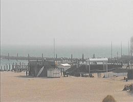 Ostseebad Damp – Strandpromenade Webcam Live