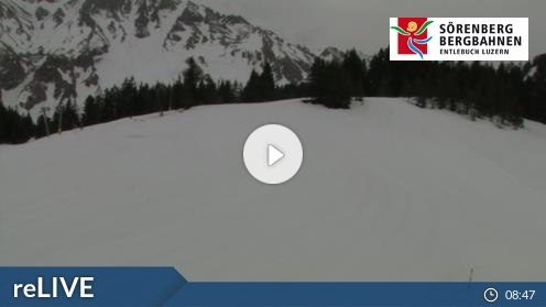 Sörenberg Rossweid Webcam Live