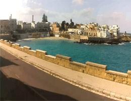 Santa Maria al Bagno – Strand und Meer Webcam Live