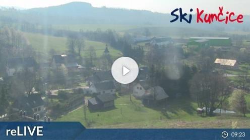 Staré Město – Kunčice webcam Live