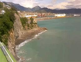 Vietri sul Mare – Amalfiküste Webcam Live