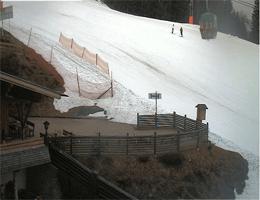Wagrain – Berghofalm Webcam Live