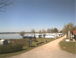 Alt Schwerin Camping am See Webcam Live
