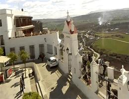 Arcos de la Frontera – Balcón de la Peña Nueva Webcam Live