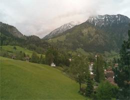 Bad Hindelang – Alpinum Die Ferienwohnung Webcam Live