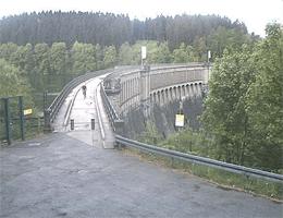 Breckerfeld Ennepetalsperre Webcam Live