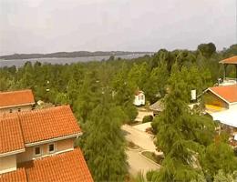 Fažana – Bi-Village Webcam Live
