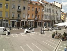 Görz – Piazza Della Vittoria Webcam Live