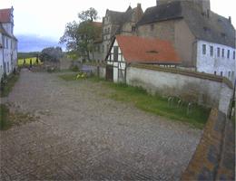 Schloss Plötzkau Webcam Live