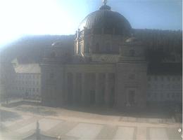 St. Blasien – Domplatz Webcam Live