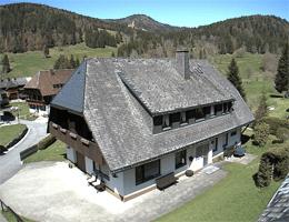 Menzenschwand – Blick auf Spießhorn Webcam Live