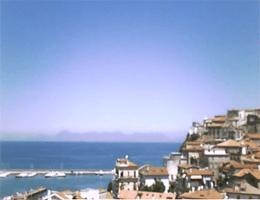 Agropoli – Porto di Agropoli Webcam Live
