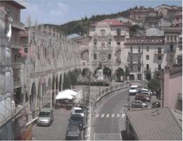 Avigliano Piazza Gianturco Webcam Live