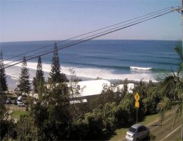 Bonny Hills Surfcam Webcam Live