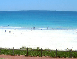 Broome – Cable Beach Webcam Live