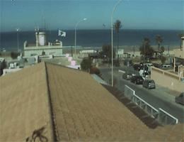 Chiclana de la Frontera – Playa de La Barrosa Webcam Live