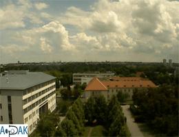 Halle (Saale) – Wettercam Halle Webcam Live