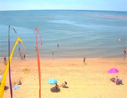 Isla Canela – Playa de Isla Canela Webcam Live