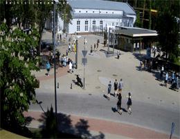 Jūrmala – Dzintaru koncertzāle Webcam Live
