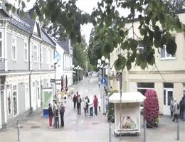 Jūrmala – Jomas iela Webcam Live