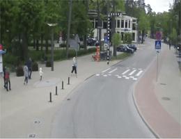 Jūrmala – Turaidas iela Webcam Live