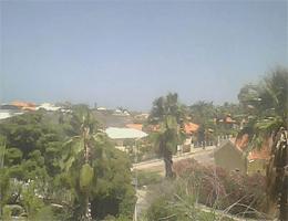 Jan Thiel Curacao Webcam Live
