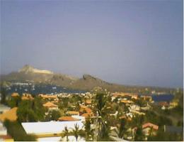 Jan Thiel – Caracas Bay und Spanish Water Webcam Live