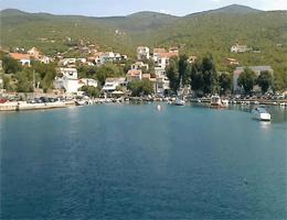 Klenovica Marina Webcam Live
