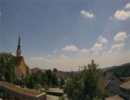 Kumberg – Ortsansicht Webcam Live