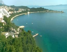 Makarska – Riviera Webcam Live