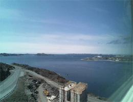Nuuk – Qinngorput Webcam Live