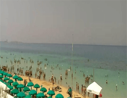 Padula Bianca – Lido Le Canne Webcam Live
