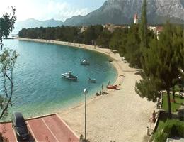 Promajna – Strand Webcam Live