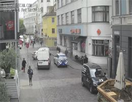 Riga – Audēju iela Webcam Live