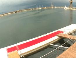 Rijeka – European Coastal Airlines Webcam Live